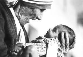 moeder theresia